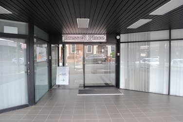 1-3 Russell Street - Suite 5 Toowoomba City QLD 4350 - Image 1