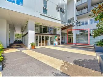 815/3 Parkland Boulevard Brisbane City QLD 4000 - Image 1