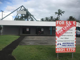 239-241 McLeod Street Cairns North QLD 4870 - Image 1