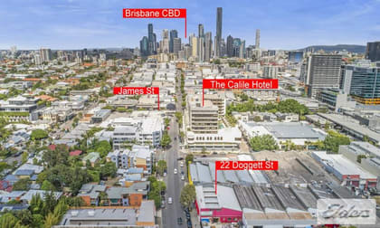 22 Doggett Street Fortitude Valley QLD 4006 - Image 3
