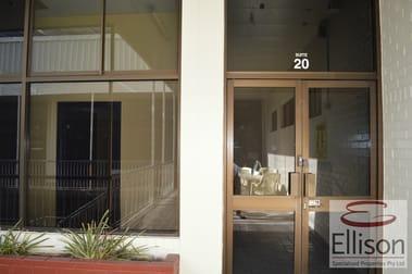 20/2 Grevillea Street Tanah Merah QLD 4128 - Image 1