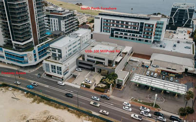 Ground Suite 10/100 Mill Point Road South Perth WA 6151 - Image 3