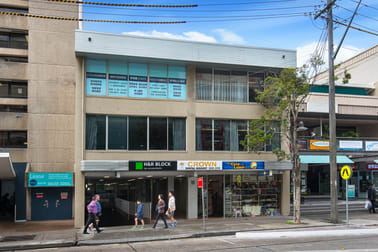 Suite 103/11 Spring Street Chatswood NSW 2067 - Image 1
