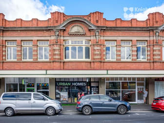 Ground  Lot 210/210 Elizabeth Street Hobart TAS 7000 - Image 1