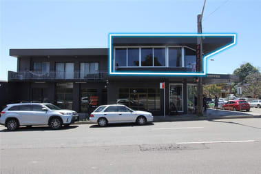 1st Floor/55 Captain Cook Caringbah NSW 2229 - Image 1