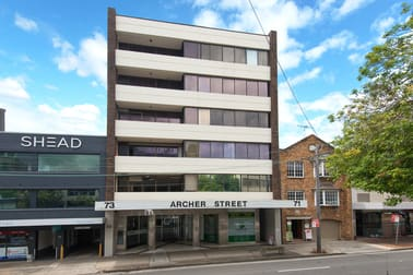 Suite 313/71-73 Archer Street Chatswood NSW 2067 - Image 2