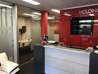 Suite 6/3-9 Warby Street Campbelltown NSW 2560 - Image 1