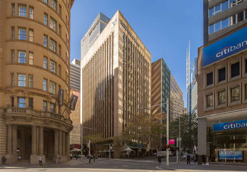 Level 11/28 O'Connell Street Sydney NSW 2000 - Image 3