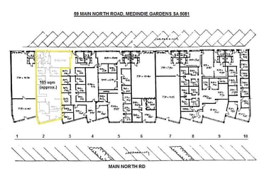 2/59 Main North Rd Medindie Gardens SA 5081 - Image 2