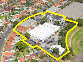 155-163 Milton Street Ashfield NSW 2131 - Image 1