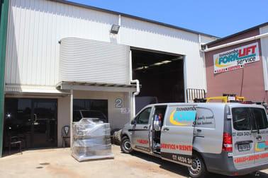 Unit 2/6-8 Production Court Wilsonton QLD 4350 - Image 1