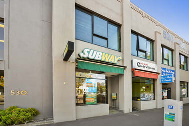 1/520-528 Victoria Street North Melbourne VIC 3051 - Image 1