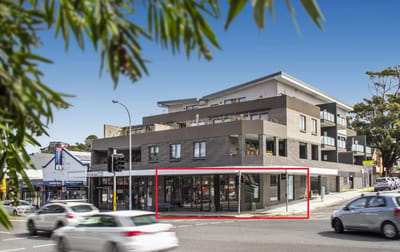 Shop 2/341-343 Condamine Manly Vale NSW 2093 - Image 1