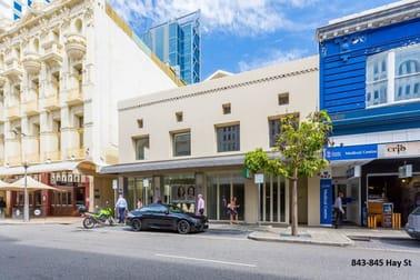 843 - 847 Hay Street Perth WA 6000 - Image 1