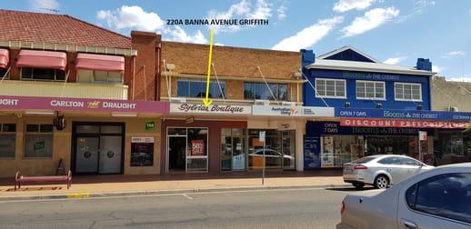 220A BANNA AVENUE Griffith NSW 2680 - Image 1