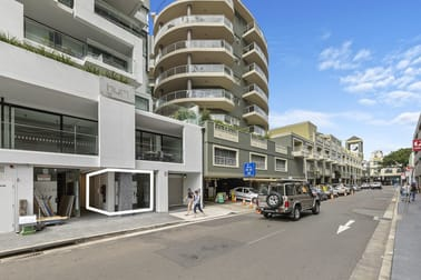 Retail 2/17-19 Central Avenue Manly NSW 2095 - Image 1