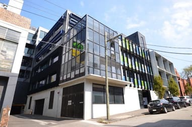 Level 3/25 Ross Street South Melbourne VIC 3205 - Image 2