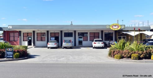 Multiple units/22 Powers Road Seven Hills NSW 2147 - Image 3