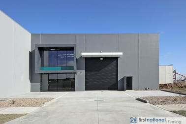 2/36 Hamersley Drive, Clyde North VIC 3978 - Industrial