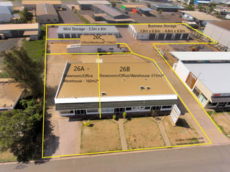 24-26 Chapple Street Gladstone Central QLD 4680 - Image 1
