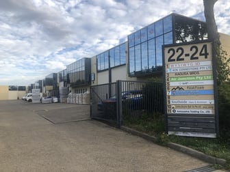 Unit 2/22-24 Norman Street Peakhurst NSW 2210 - Image 2