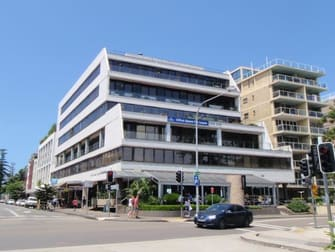 Level 3 Suite 307/39 East Esplanade Manly NSW 2095 - Image 1