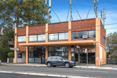 Suite A/130 Pacific Highway Roseville NSW 2069 - Image 1