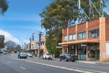 Suite A/130 Pacific Highway Roseville NSW 2069 - Image 2