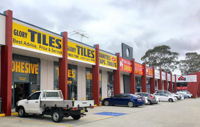605 Hume Highway, Casula NSW 2170 - Office For Lease