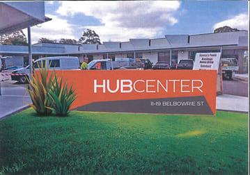 Unit 16, The Hub Centre/11-19 Bellbowrie St Port Macquarie NSW 2444 - Image 1