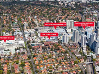 5/65 Albert Avenue Chatswood NSW 2067 - Image 2