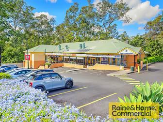 Shop 2&4, 4 Kirkdale Street Chapel Hill QLD 4069 - Image 1