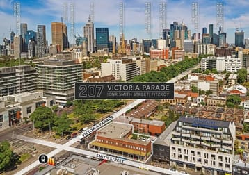 1-3 Victoria Parade Fitzroy VIC 3065 - Image 1