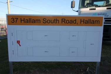 Unit 4/37-41 Hallam South Road Hallam VIC 3803 - Image 2