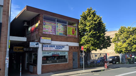 Retail Space 12A/495 Princes Highway Rockdale NSW 2216 - Image 1