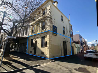 Ground/361 Clarendon Street South Melbourne VIC 3205 - Image 1