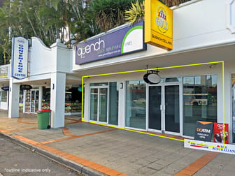 8&9/2623-2633 Gold Coast Highway Broadbeach QLD 4218 - Image 1