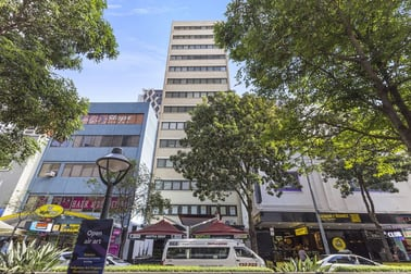 138 Albert Street, Brisbane City QLD 4000 - Office For Lease