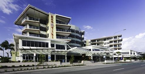 Level T1, G05/55 Plaza Parade Maroochydore QLD 4558 - Image 2