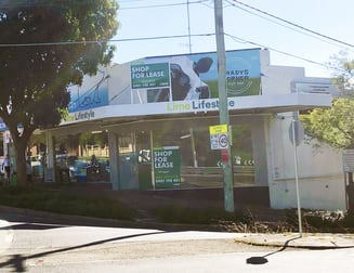 Shop 3/38 Frenchs Forest Road Seaforth NSW 2092 - Image 1