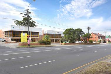 Building A 199 Parramatta Road Homebush West NSW 2140 - Image 1