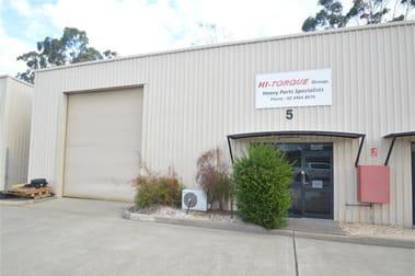 (Unit 5)/103 Glenwood Drive Thornton NSW 2322 - Image 1