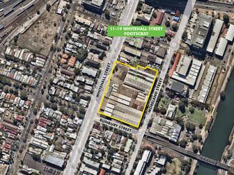 11-19 Whitehall Street, Footscray VIC 3011 - Industrial