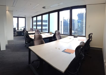 Level 10, 09-18/611 Flinders Street Melbourne VIC 3000 - Image 1