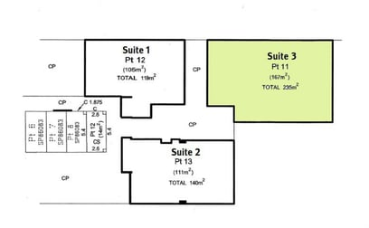 Suite 3/60 Bold Street Laurieton NSW 2443 - Image 3