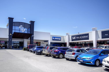 10-18 Ewing St - Office Only - Bentley Plaza Shopping Centre Bentley WA 6102 - Image 1