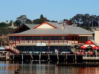 Old Perth Port/1 Barrack Square Perth WA 6000 - Image 1