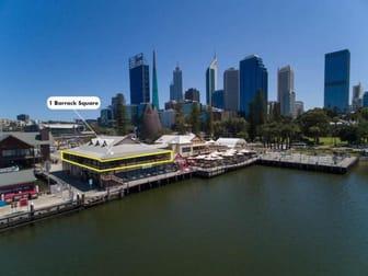 Old Perth Port/1 Barrack Square Perth WA 6000 - Image 3