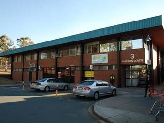 Unit  2B/Unit 2, 3 Jamison Centre Macquarie ACT 2614 - Image 1