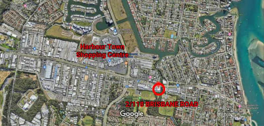 2/118 Brisbane Road Labrador QLD 4215 - Image 2